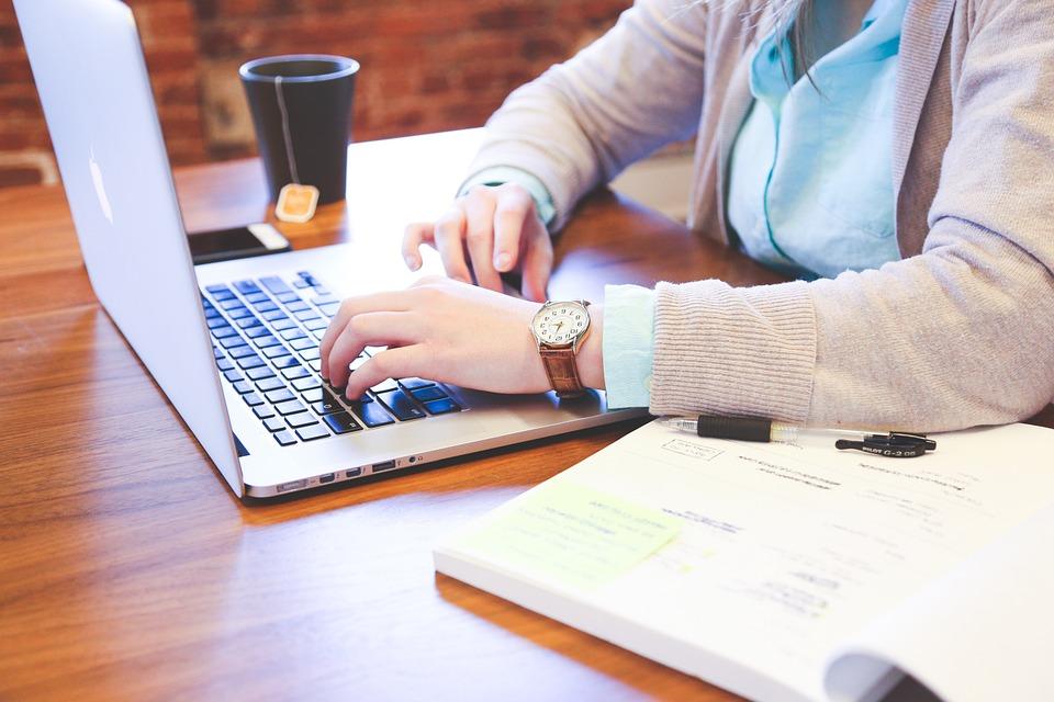 benefícios de trabalhar de casa