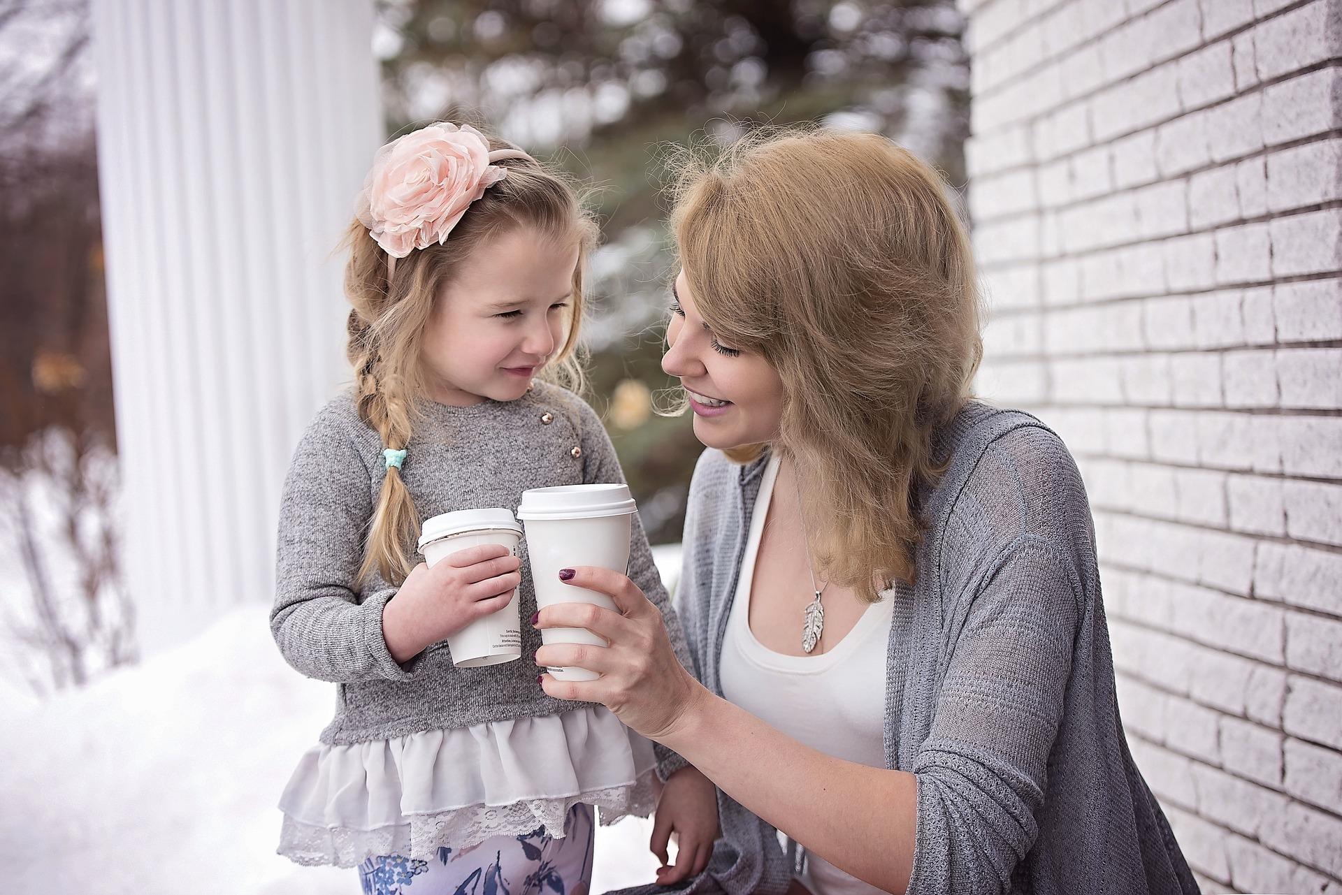 Sejam parceiros e ganhe nais tempo para filhos