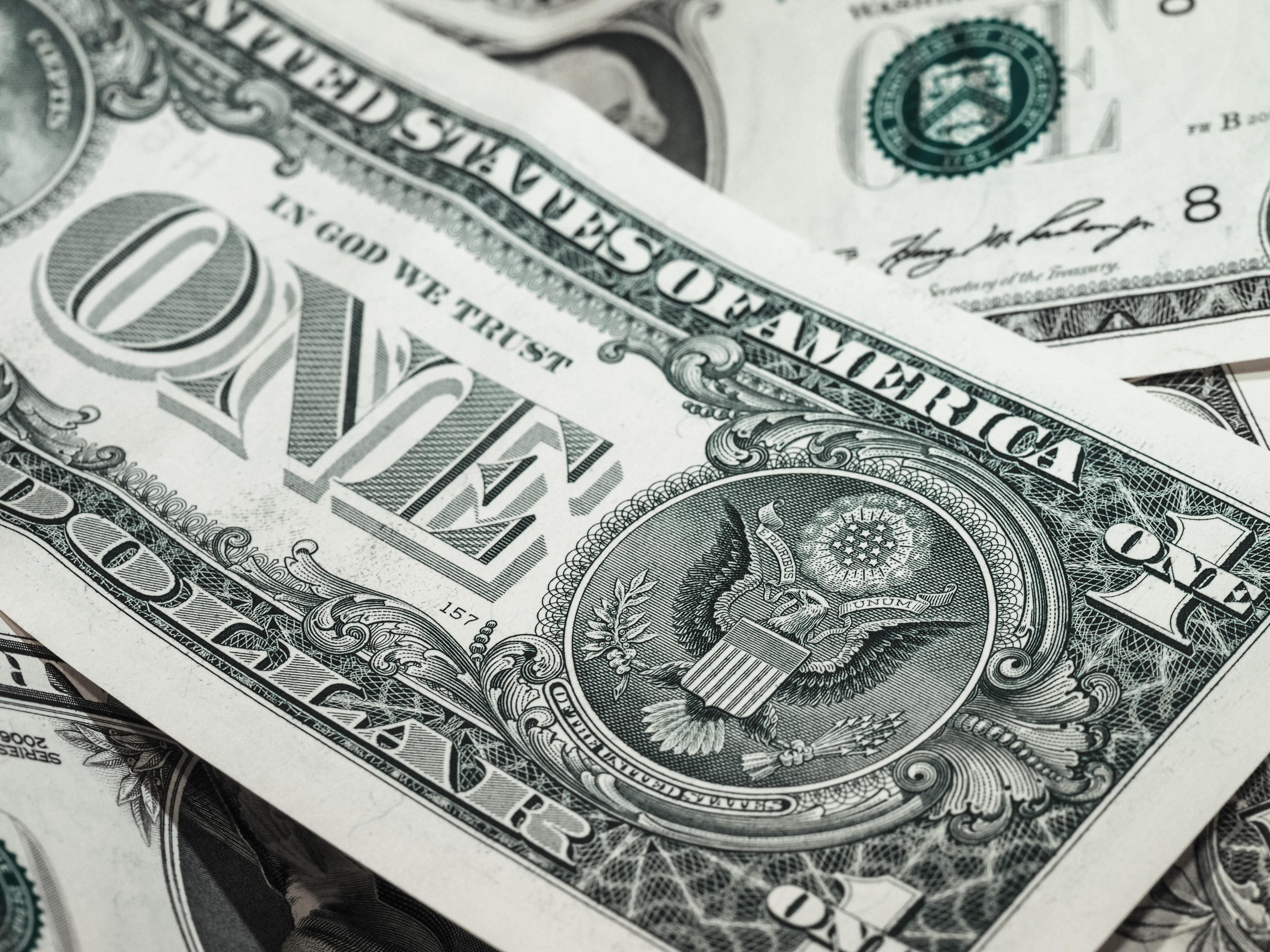 Dólar é a moeda mais aceita - Mochilão na América do Sul