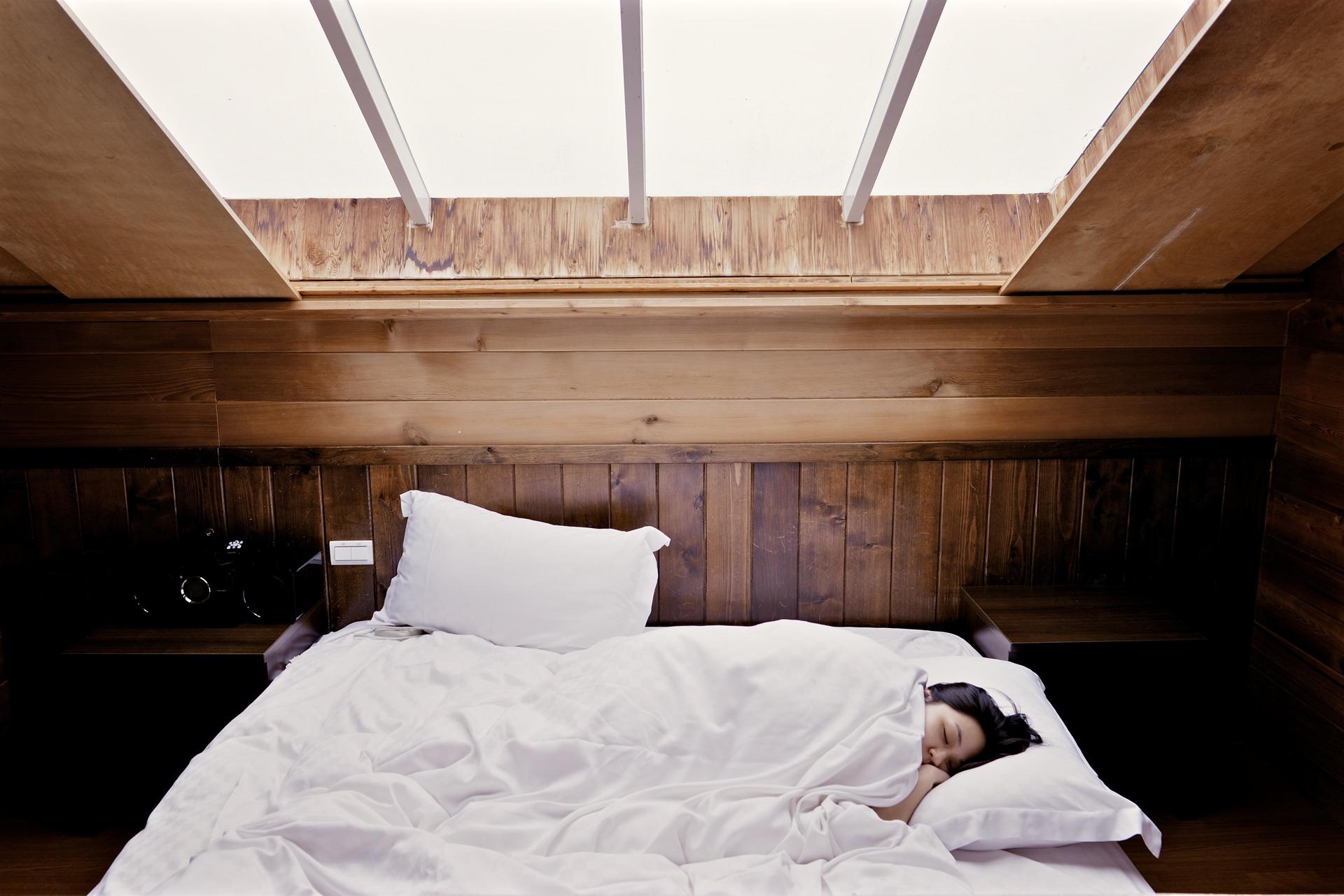 Dormir bem e melhorar qualidade de vida