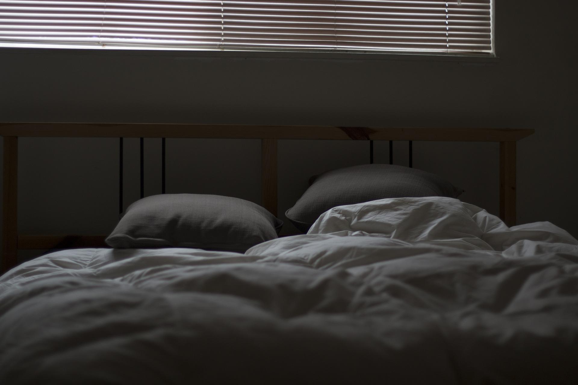 Dormir mais saudável no dia a dia
