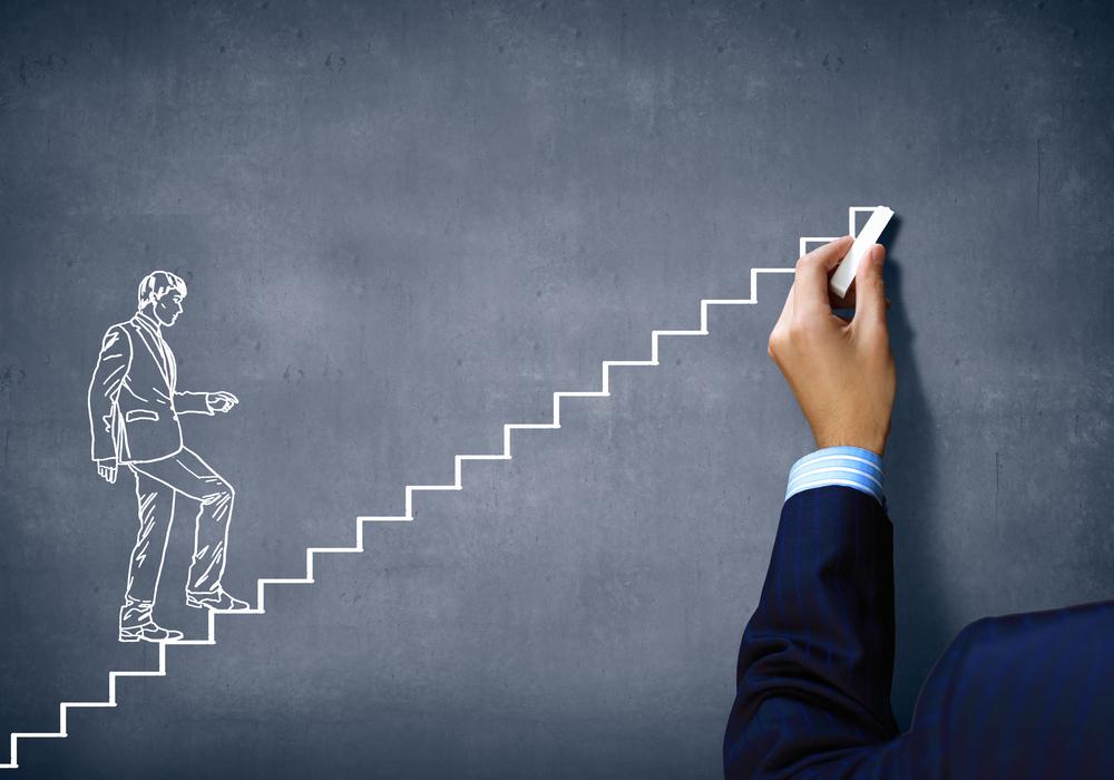 metas para manter a motivação no trabalho