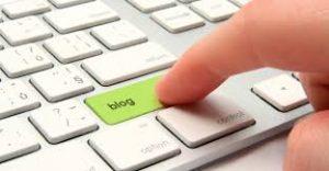 ganhar uma renda extra com blog