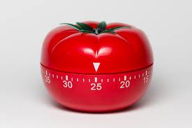 pomodoro - aplicativos de produtividade