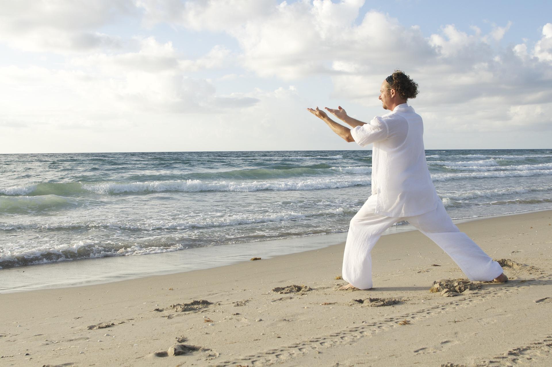 Movimento mais saudável no dia a dia