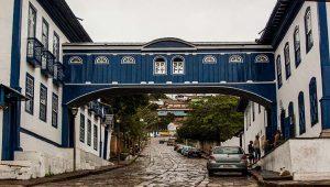 destinos para mochileiros no brasil rua
