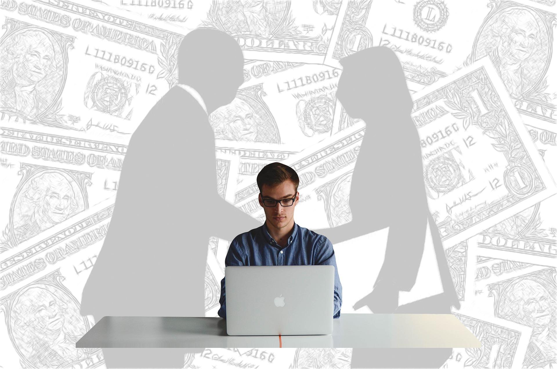 Administrar finanças os segredos da mente milionária