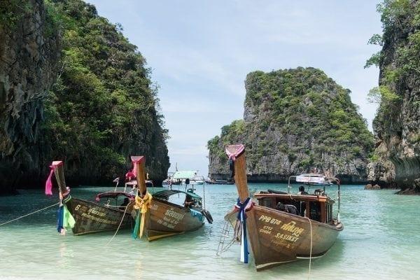 Tailândia – 7 motivos para se apaixonar pelo país