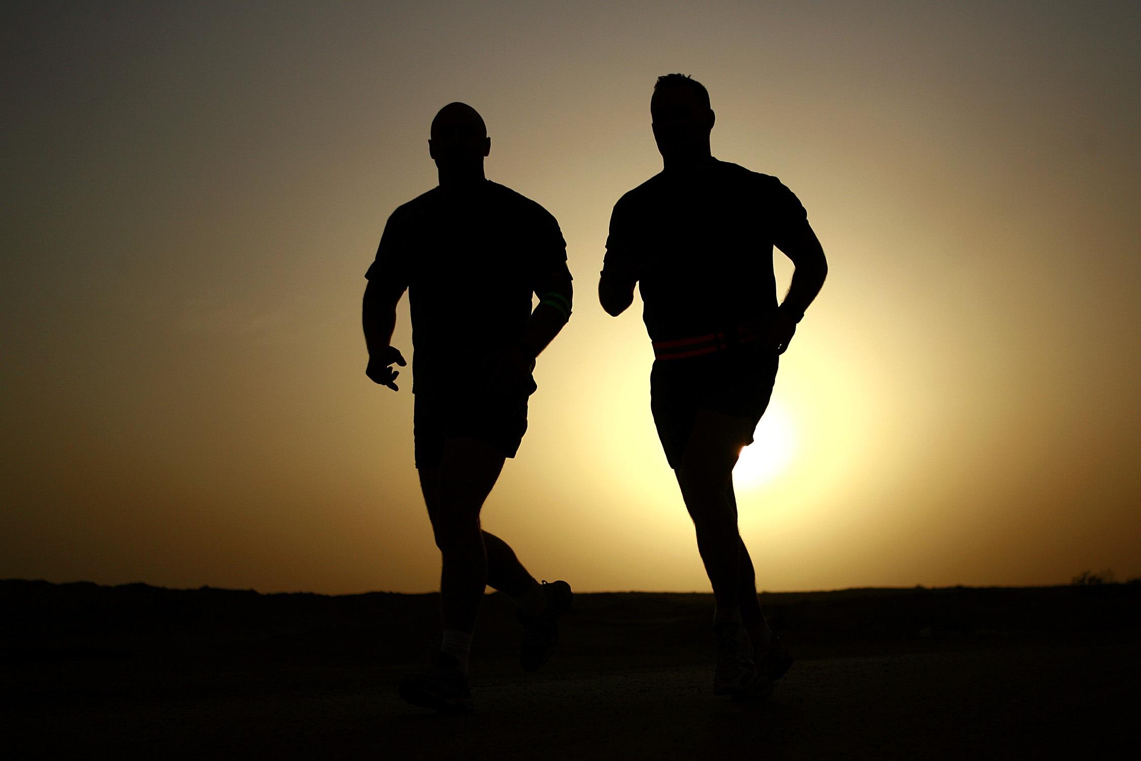 Fazer atividade física - foco no objetivo