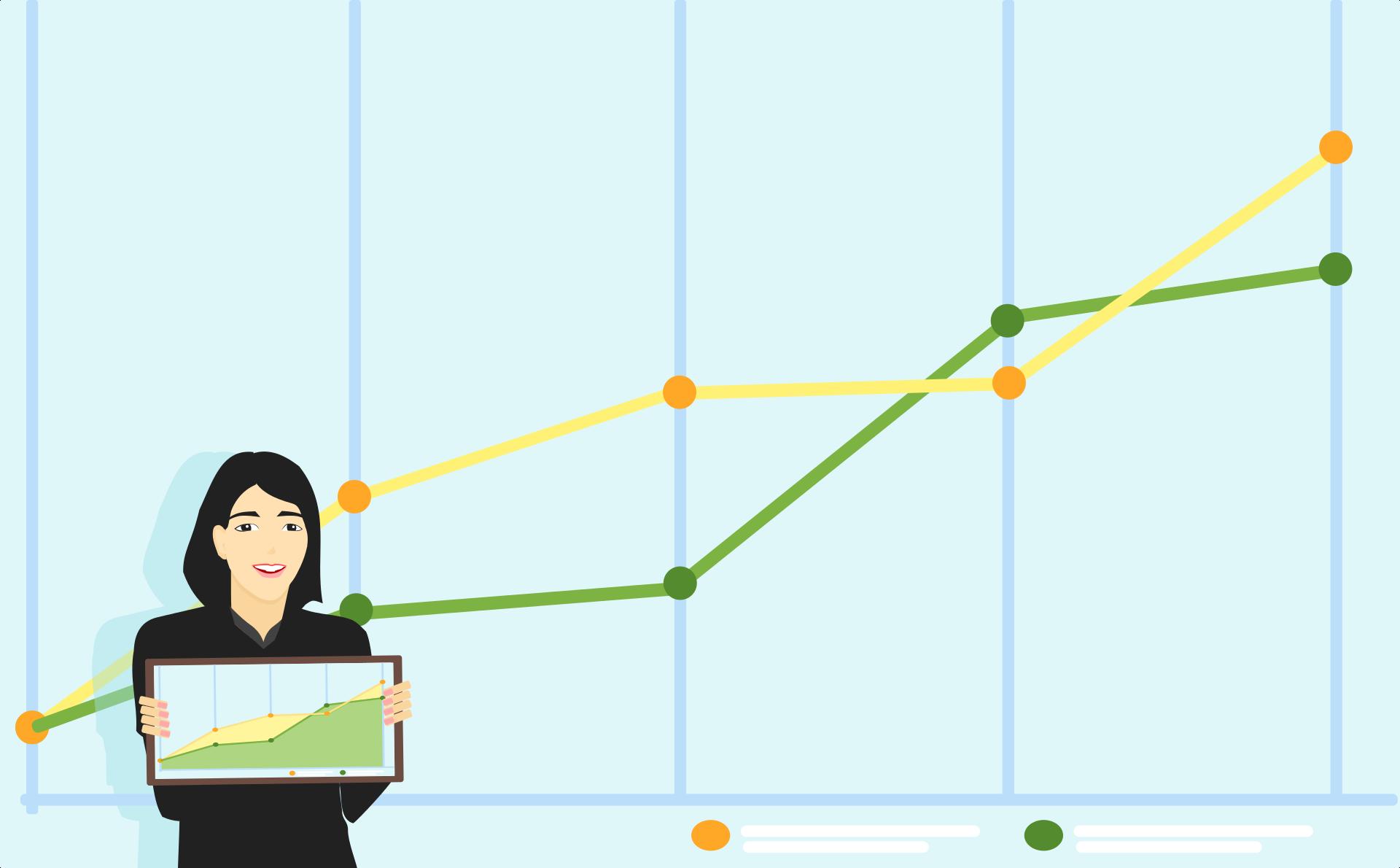 Dados de visita ganhar dinheiro com blog