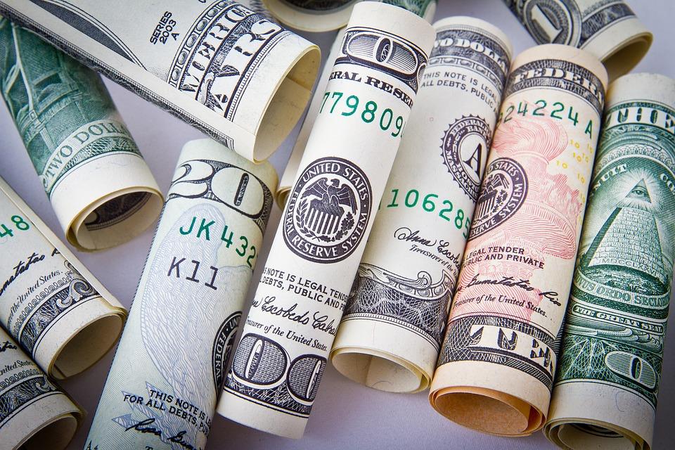 Crise financeira no país
