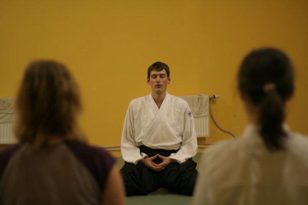 Meditação e a busca do autoconhecimento