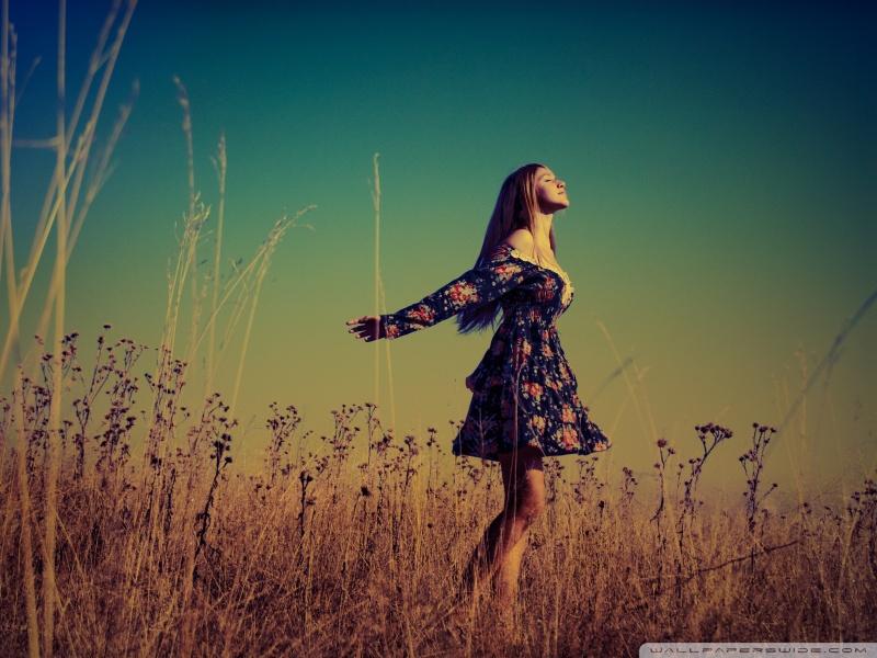 mudar de vida - felicidade