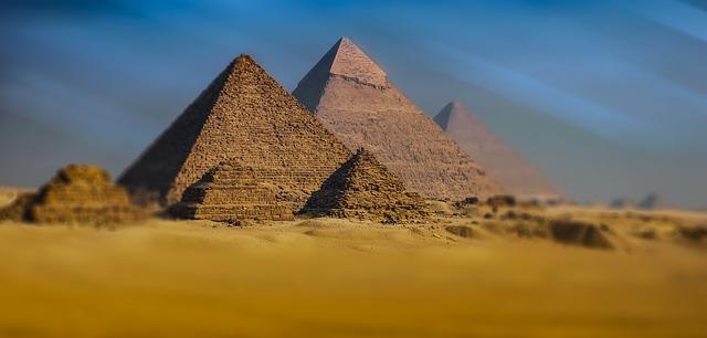 visitar as piramides do egito piramides gize