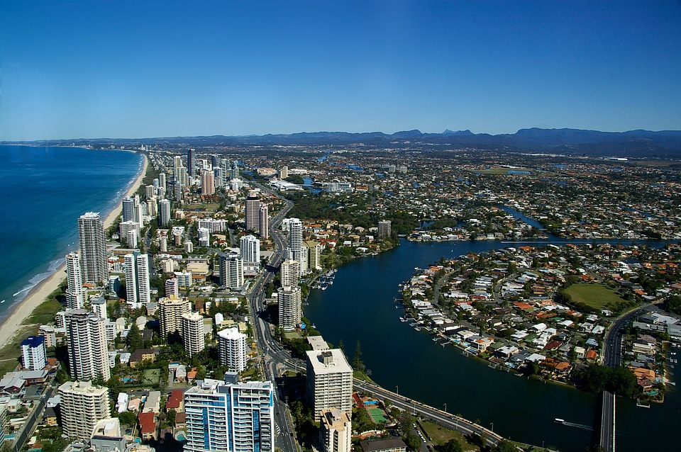 Gold Coast - Austrália