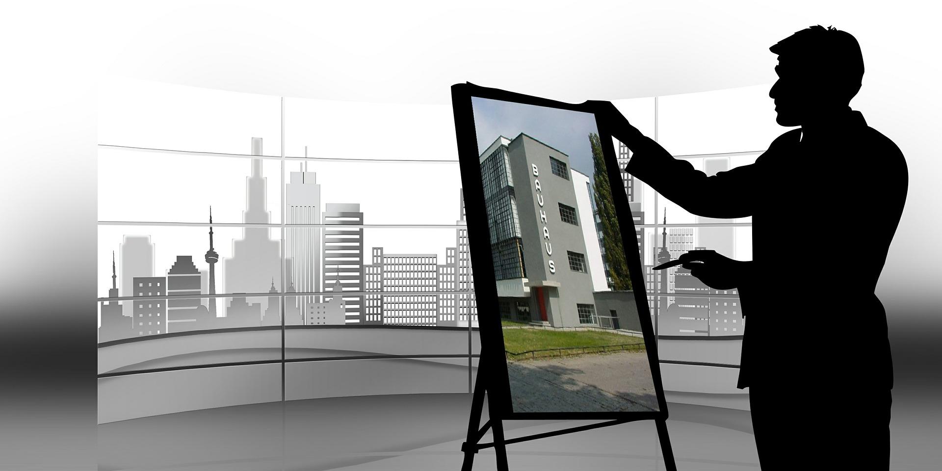 Freelancer em arquitetura