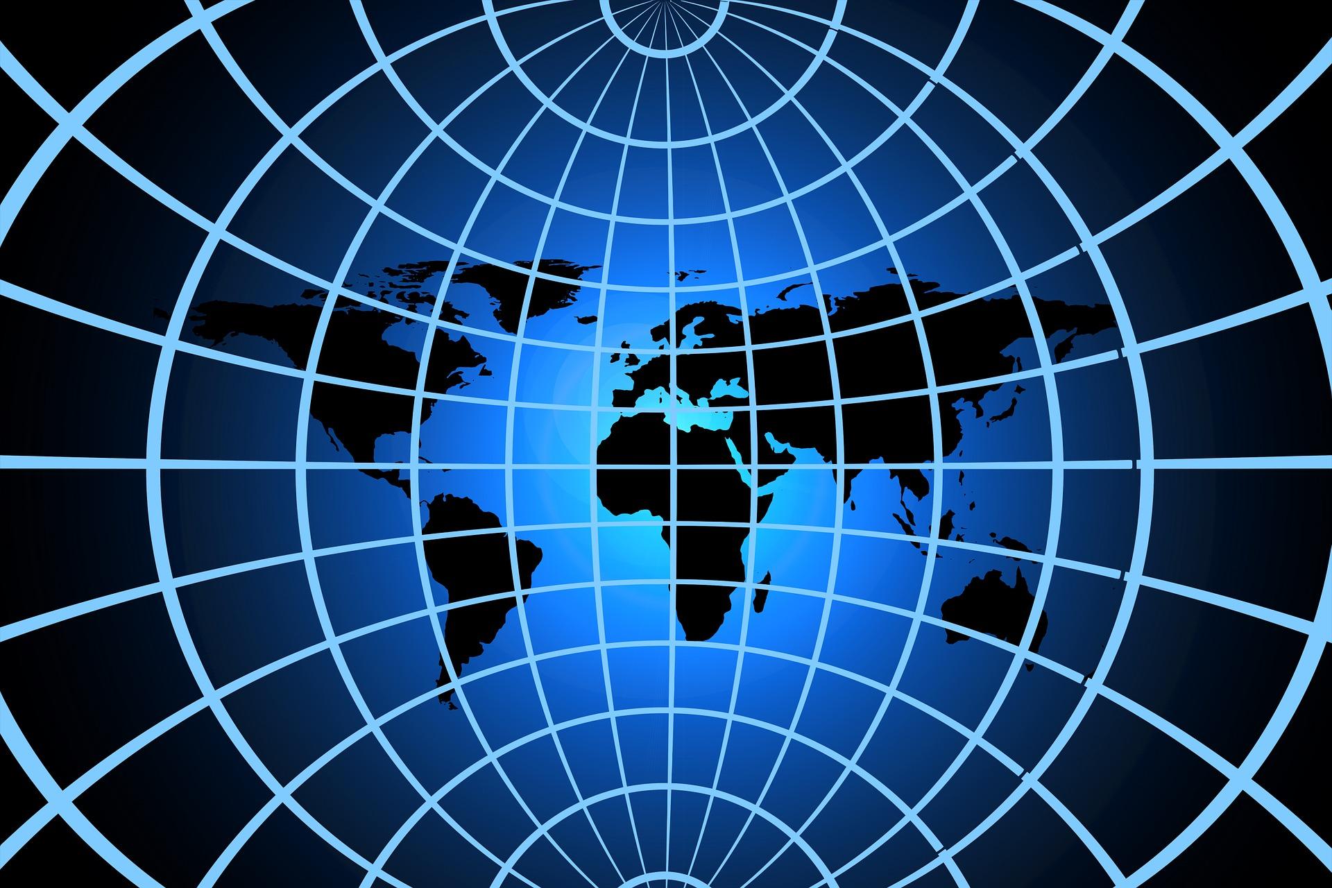 Marketing digital - alcance o mundo com uma ideia