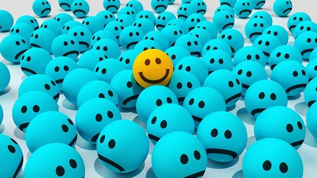 vida mais feliz sorriso
