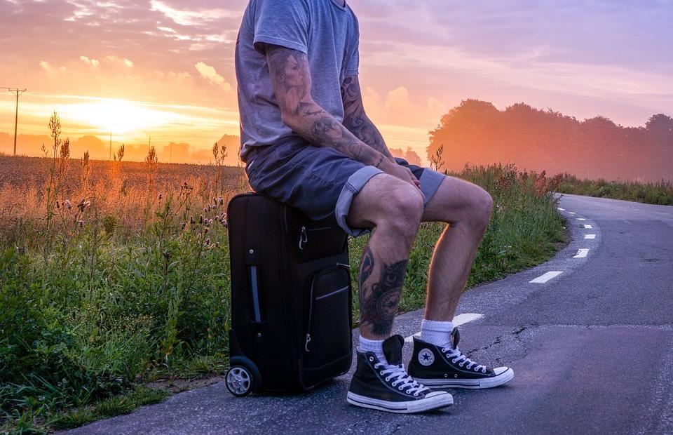 aplicativos de viagem Vaguear, Boleia