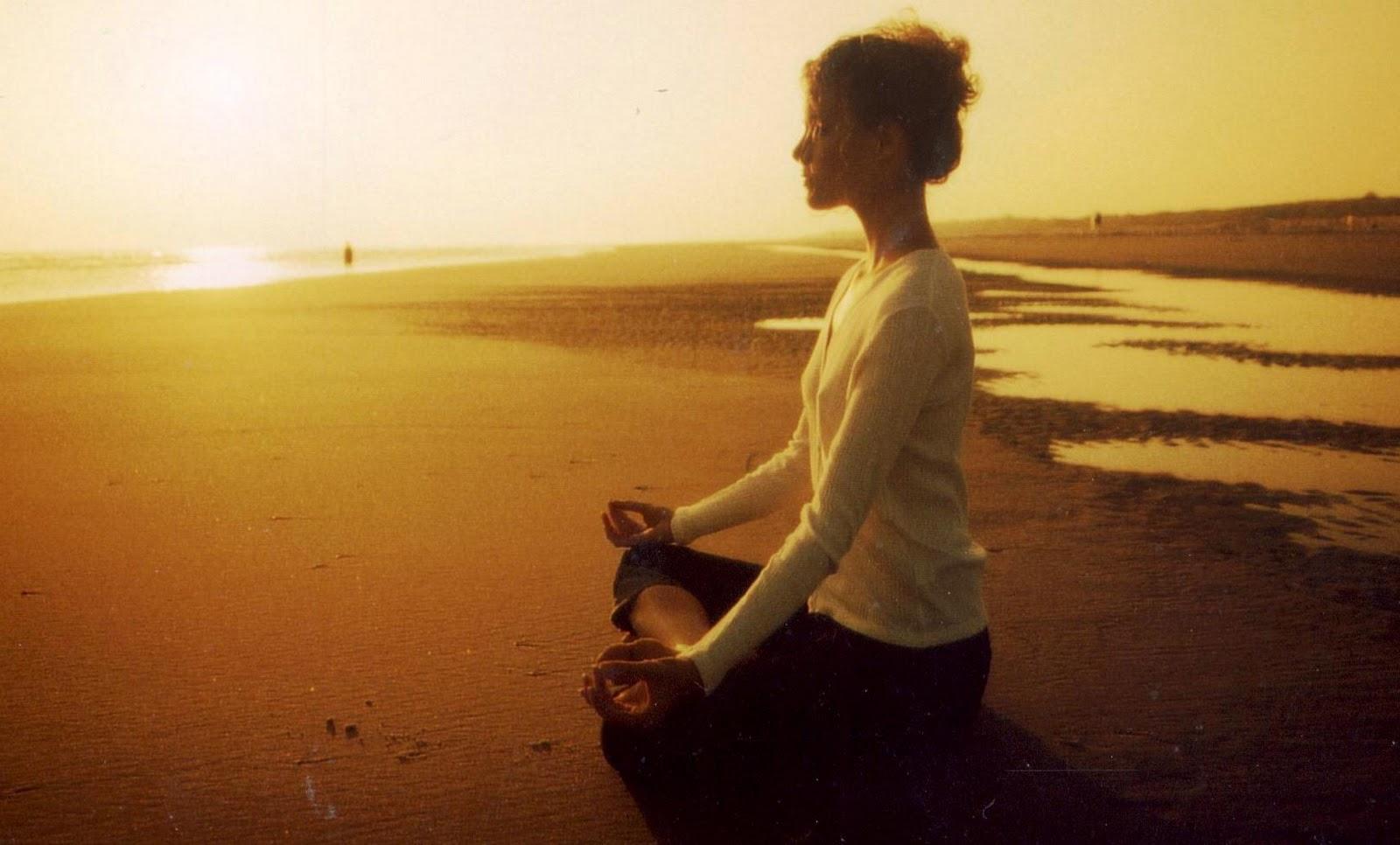 EFT - meditação