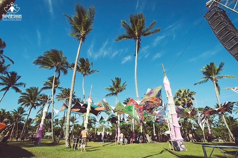 Resultado de imagem para terra em transe festival