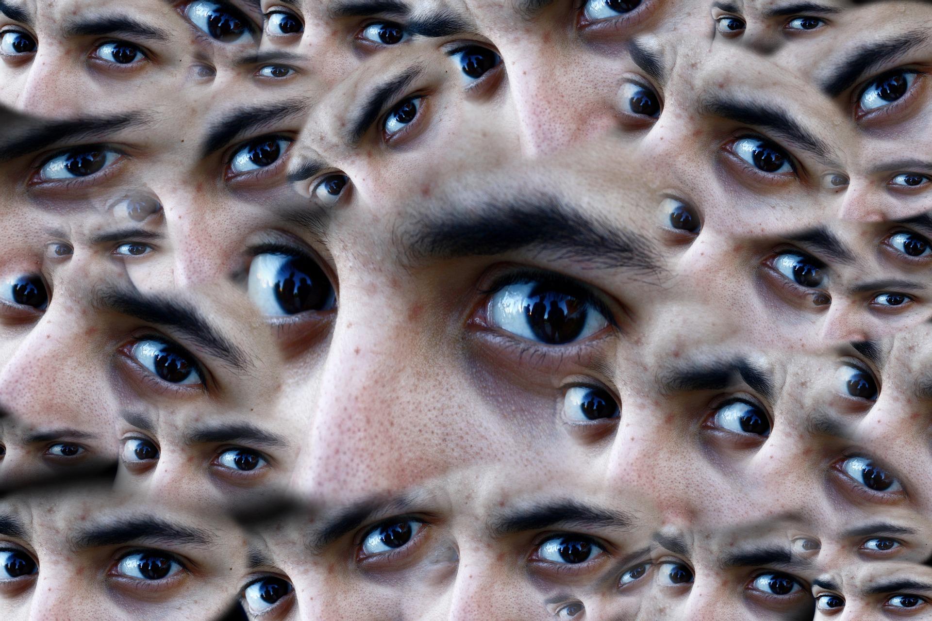 Medos e ansiedade no cotidiano