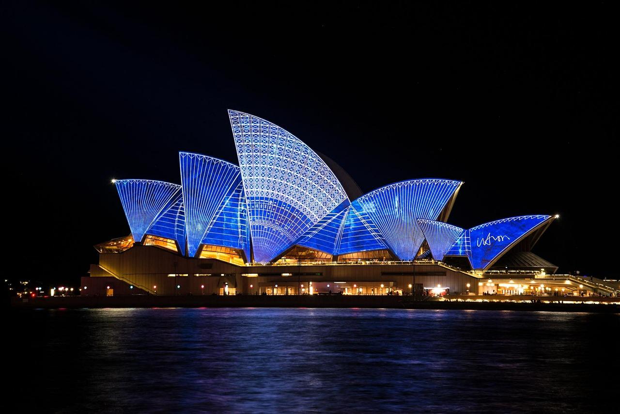 Austrália - Oceania