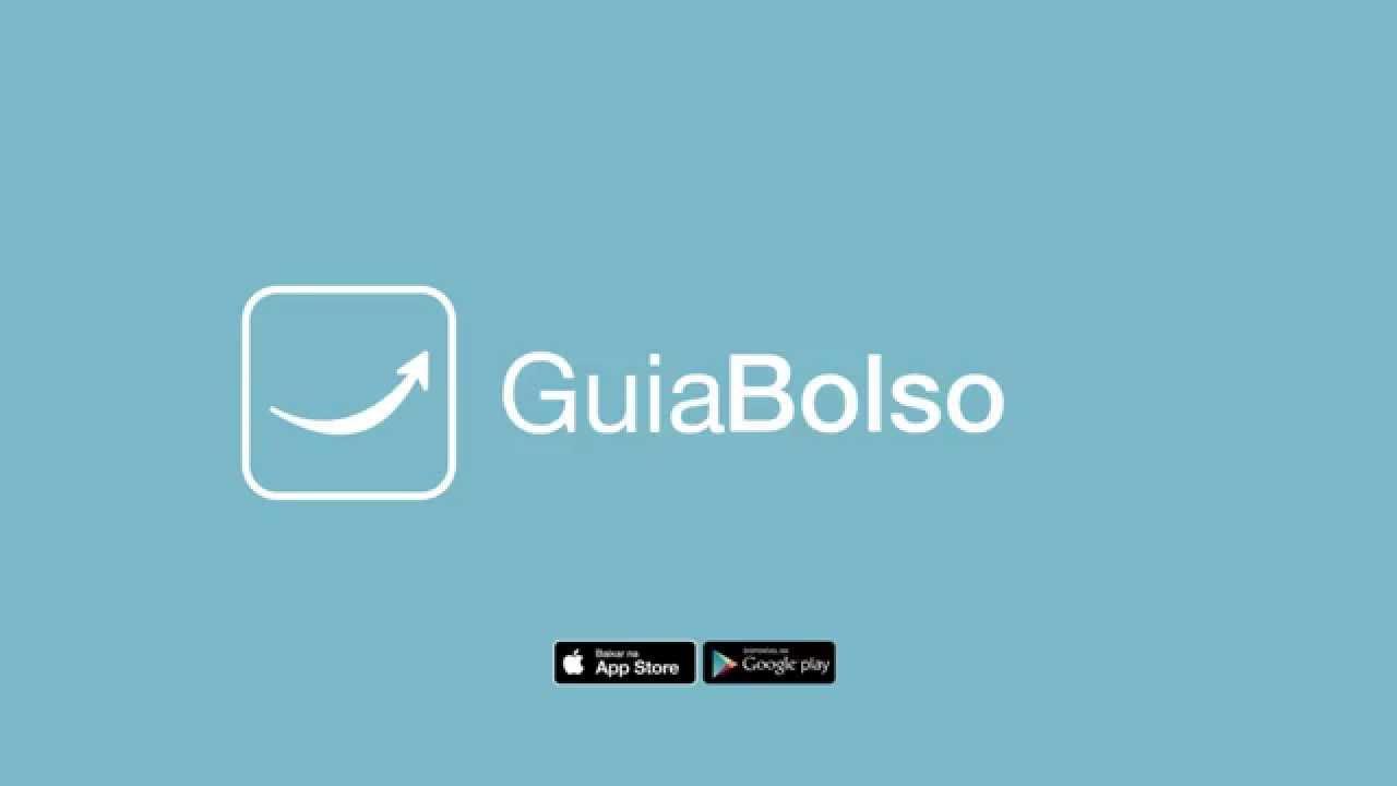 GuiaBolso - aplicativos finanças pessoais