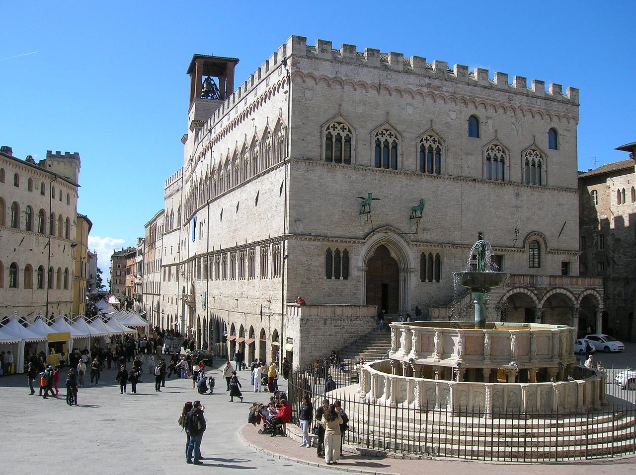 Praça de Perugia