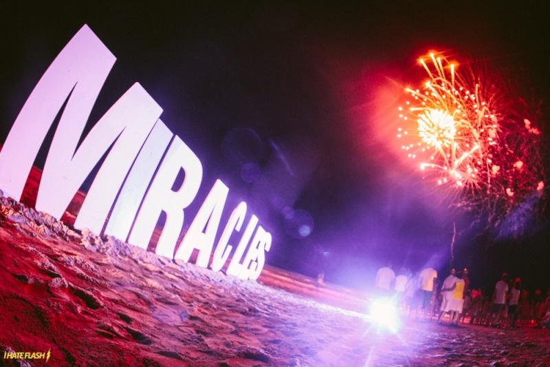 Resultado de imagem para i believe in miracles são miguel dos milagres