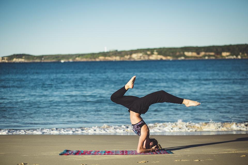 O que é a yoga