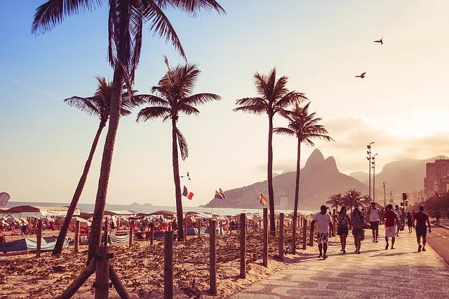 viajar barato para o Rio de Janeiro nas férias
