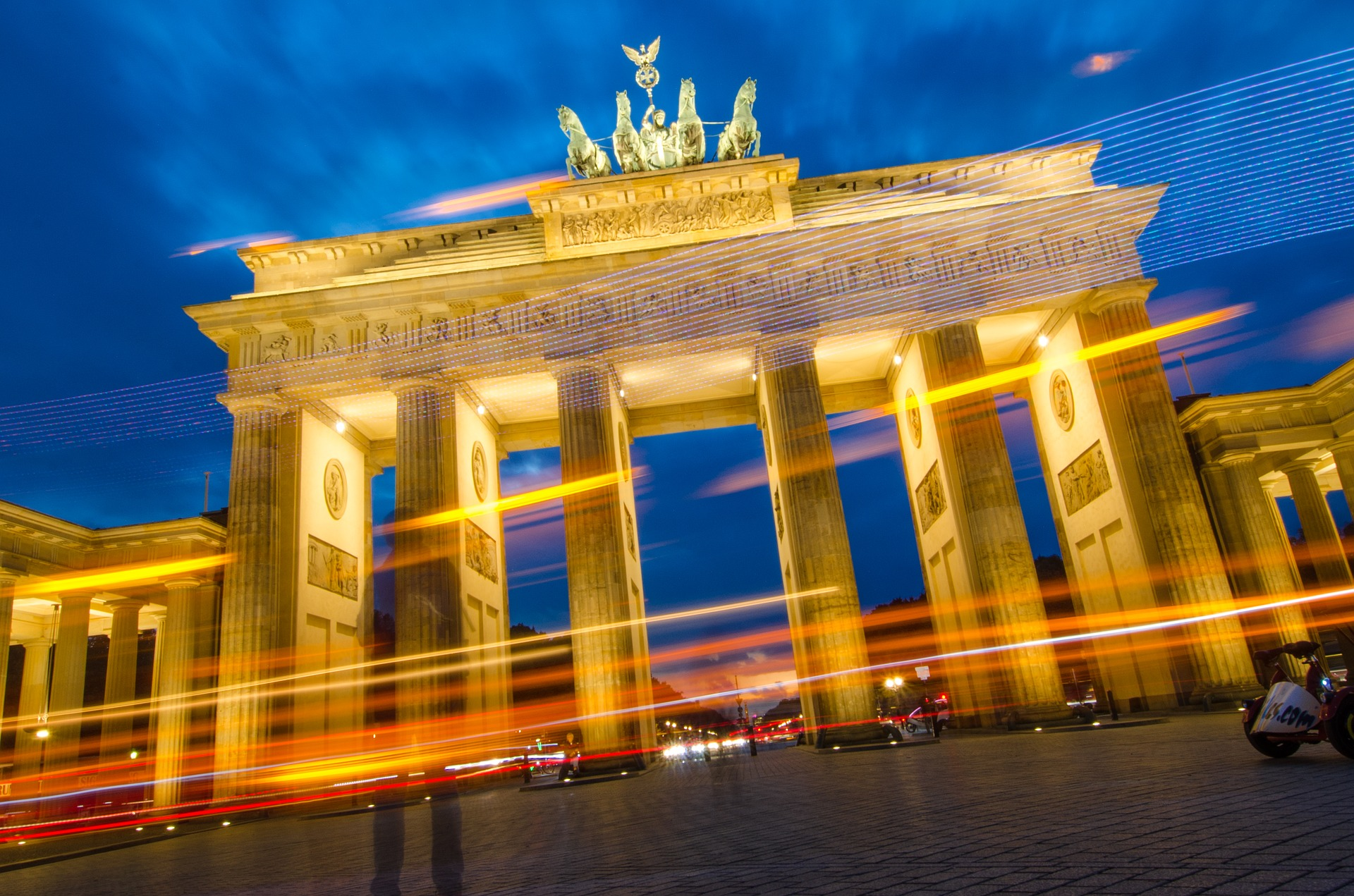Capital Berlim
