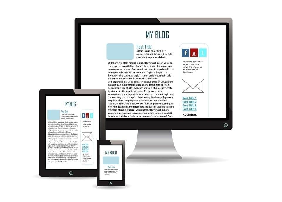 blogs de status renomado