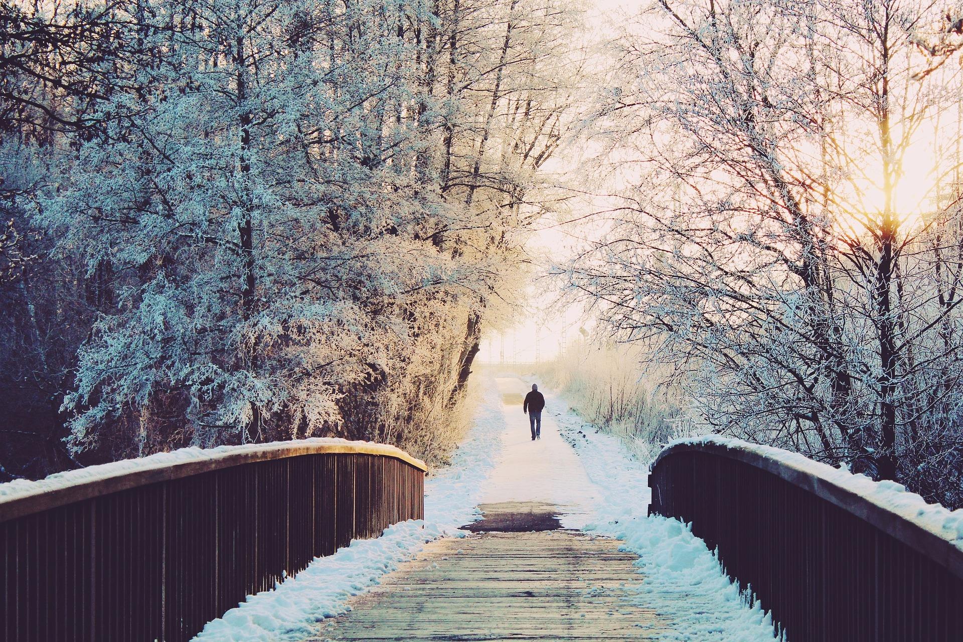 Inverno rigoroso