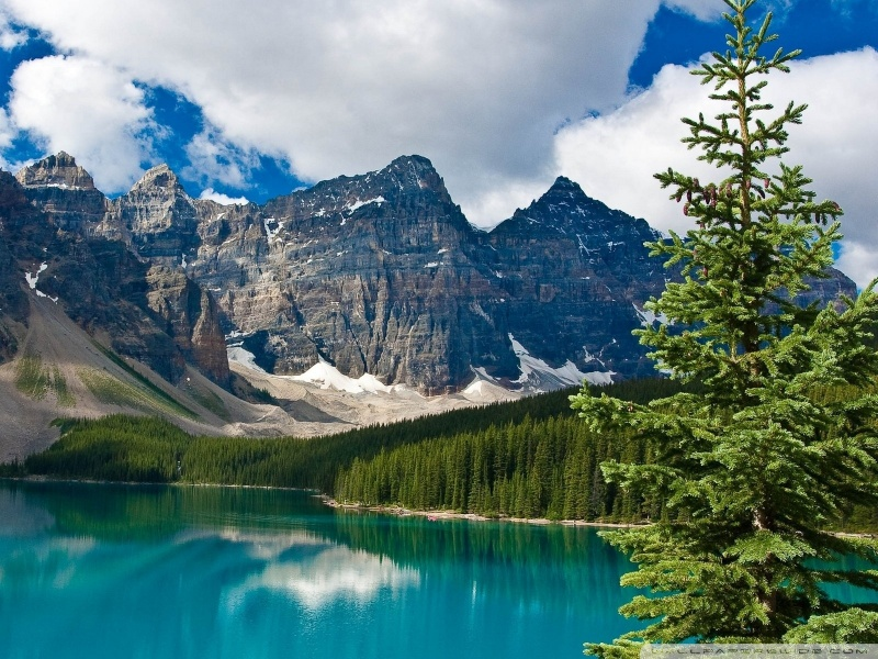 Região pode ser um excelente local para intercâmbio no Canadã