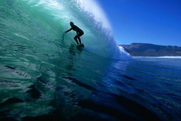 Os 10 melhores esportes radicais aquáticos