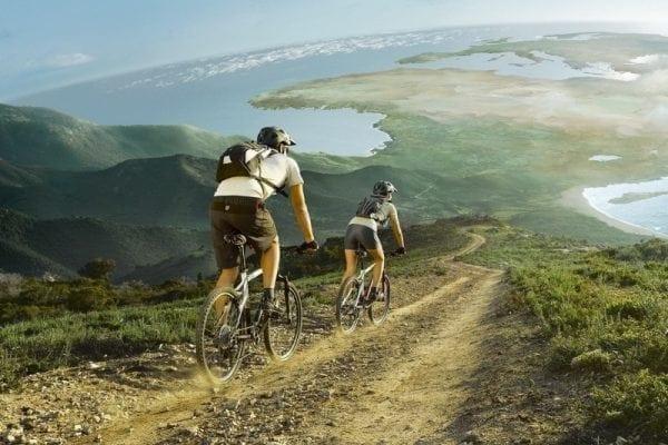 4 benefícios dos esportes radicais