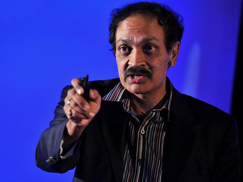 Ramachandran mostrou cientificamente a força da Fé