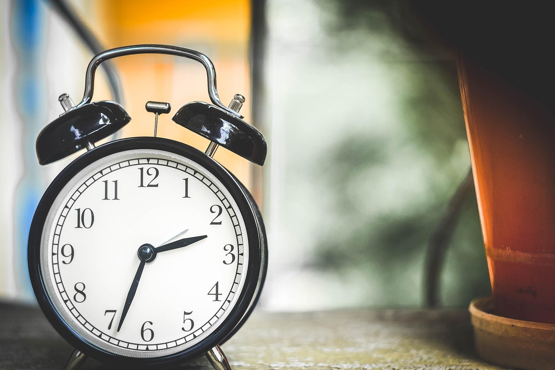 A falta de tempo no mundo moderno e suas consequências