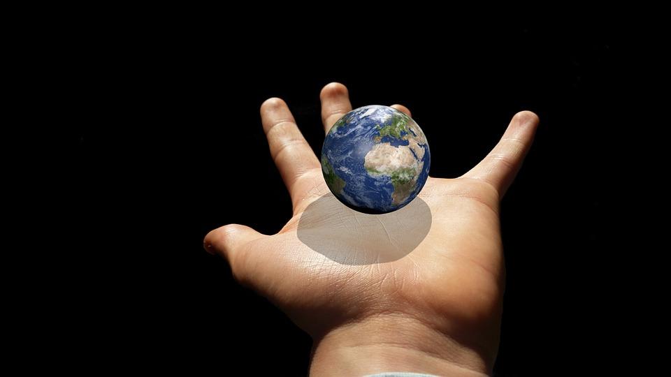 Sustentabilidade e o planeta Terra
