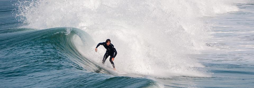 Surfe para iniciantes