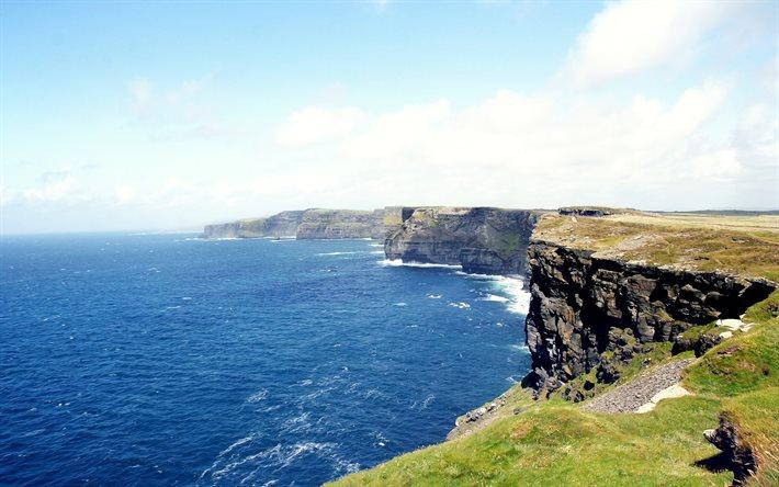 Clima na Irlanda