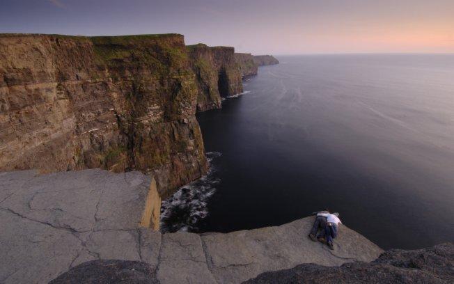 Irlanda, uma história e clima únicos