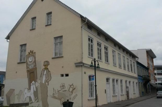 Museu de Hábitos e Costumes - blumenau