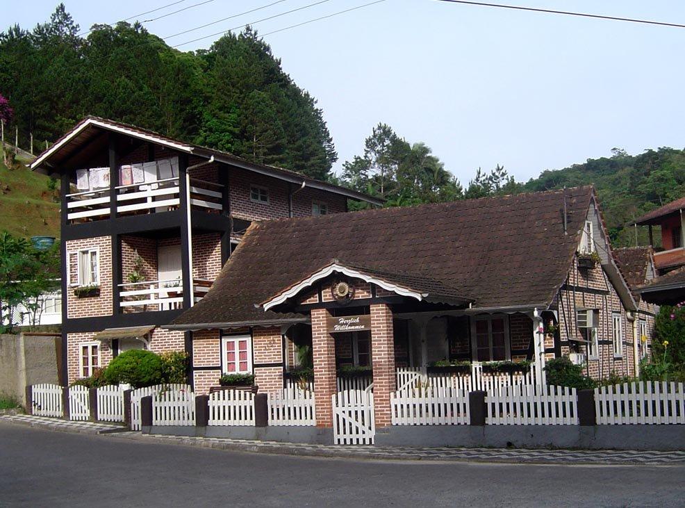 Vila Itoupova