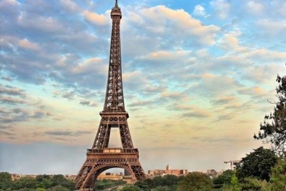 melhores destinos da França