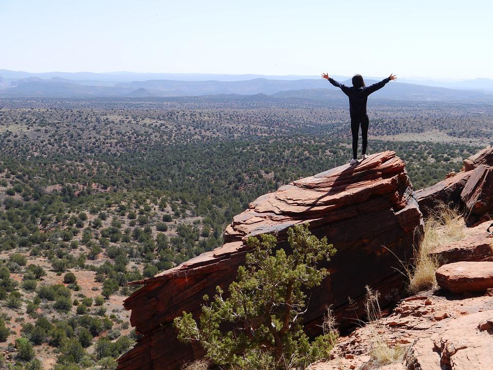 Benefícios psicológicos de viajar - Mente positiva