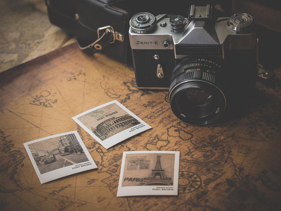 O porquê de viajar