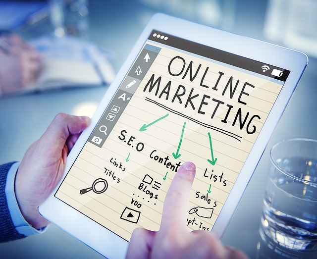 programa de afiliados marketing online